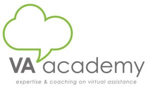 Logo VA academy