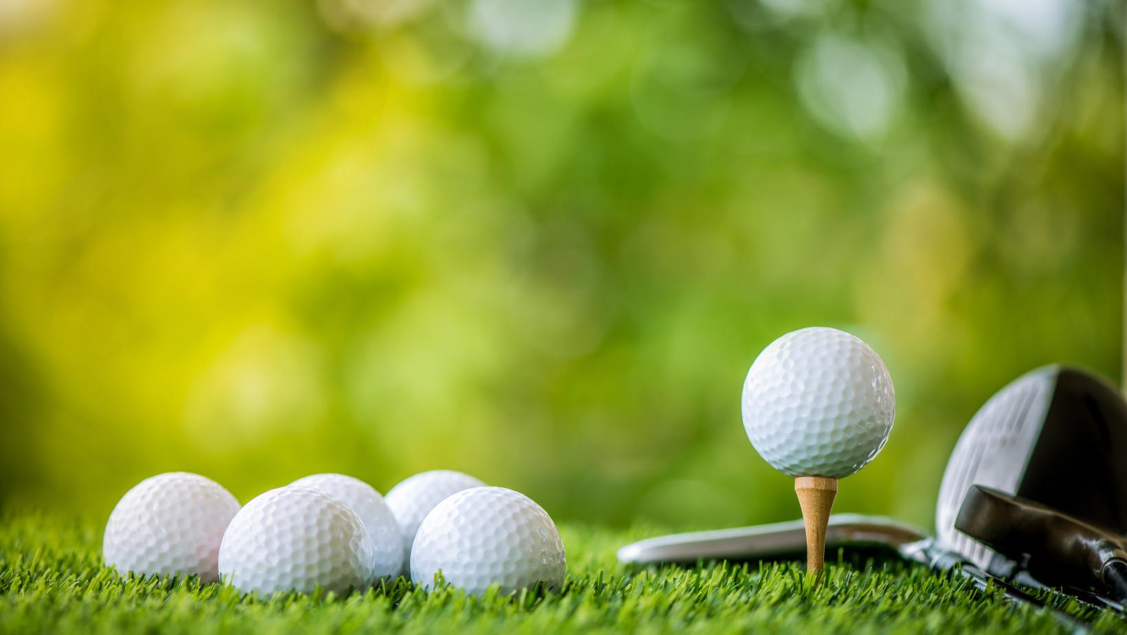 Golf & netwerkevent